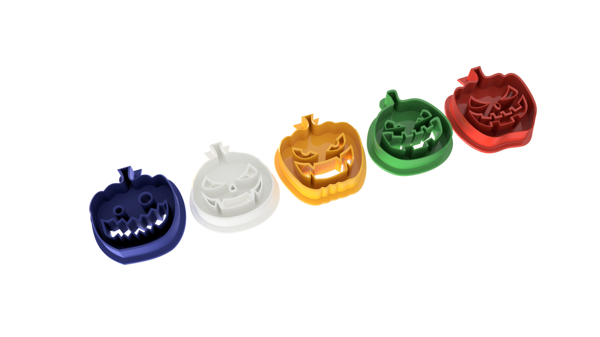 Halloween_cookie_cutter_2017-Oct-28_08-46-14PM-000_CustomizedView27028277245.png Download free STL file Halloween various Lantern Cookie Cutter • Design to 3D print, ZepTo