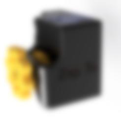 Creality_CR-10S_bed_level_1.stl Télécharger fichier STL gratuit Creality CR-10S Arrêt en Z réglable • Plan à imprimer en 3D, ZepTo