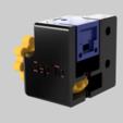 bed_leveling_2.png Télécharger fichier STL gratuit Creality CR-10S Arrêt en Z réglable • Plan à imprimer en 3D, ZepTo