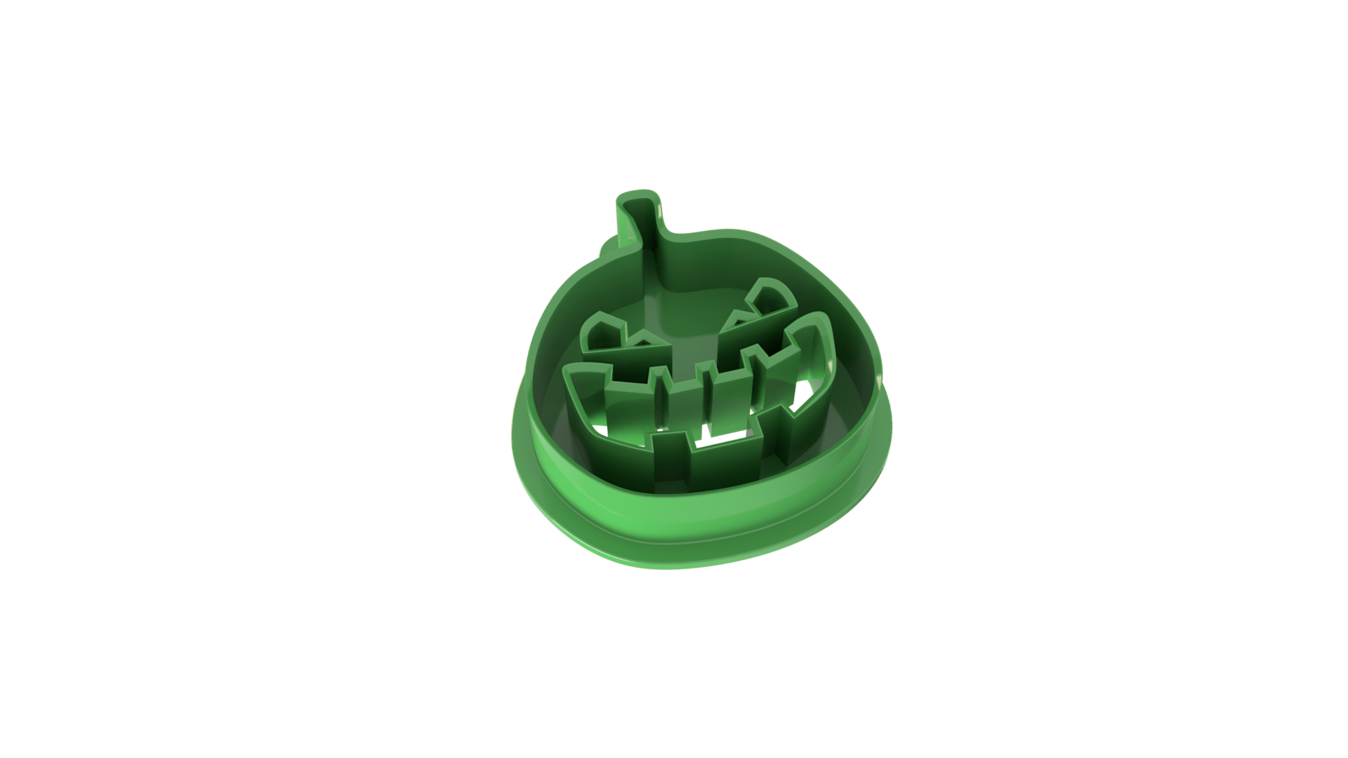 Halloween_cookie_cutter_2017-Oct-28_08-28-37PM-000_CustomizedView2701097123.png Download free STL file Halloween various Lantern Cookie Cutter • Design to 3D print, ZepTo