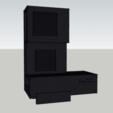 Télécharger modèle 3D gratuit Boîtier d'ordinateur de jeu, ZepTo