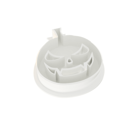 Halloween_cookie_cutter_2017-Oct-28_08-30-22PM-000_CustomizedView33606445595.png Download free STL file Halloween various Lantern Cookie Cutter • Design to 3D print, ZepTo