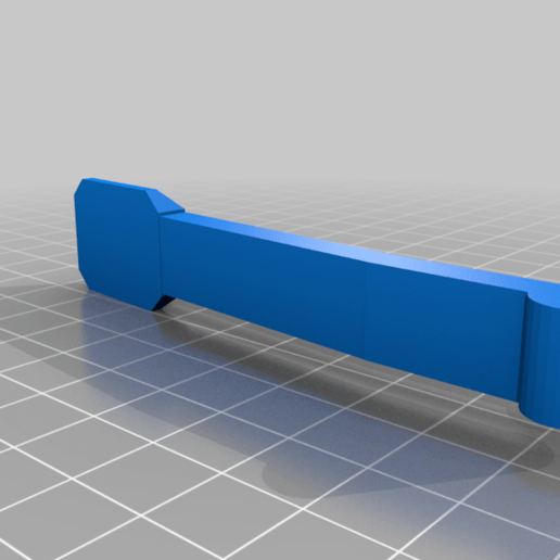 NEW_MR_wide.png Download free STL file Firststrike T15 to MCS BOLT or Blizzard Adapter • 3D printer template, UntangleART