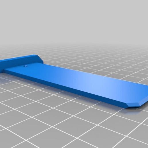 14e919fbbecae3e14714b1f549476e56.png Download free STL file Umarex T4E HDR 50 mag Pouch - molle • 3D print model, UntangleART