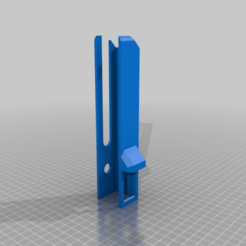 HSTS_UPPER.png Download free STL file HSTS UNW Upper  cover • 3D printing design, UntangleART