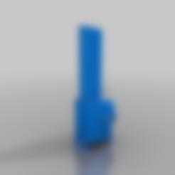 T15_magwell_Part_2.stl Download free STL file TIPX HI CAP T15 EDITION • 3D print model, UntangleART