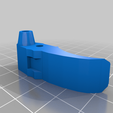 Download free 3D printing templates Tippmann TIPX TRIGGER, UntangleART