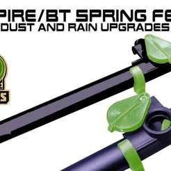ten_tube_v.jpg Download free STL file Empire BT Spring Feed Magazine Upgrade • 3D printable model, UntangleART