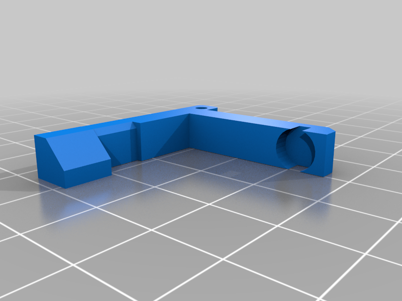T15_magwell_Part_2.png Download free STL file Dye dam Universal Magazine Adapter • Template to 3D print, UntangleART