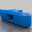 Zeta_copler_bolt_v4.png Download free STL file tipx zetamag coupler • Model to 3D print, UntangleART