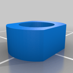 wasser.png Download free STL file MCS BOXDRIVE DISC • 3D printable template, UntangleART