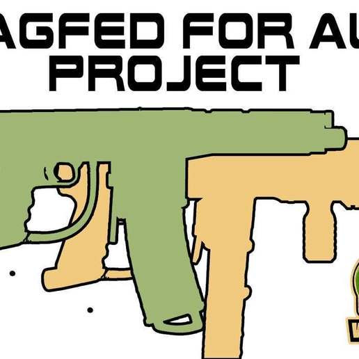 MF_FA.jpg Download free STL file magfed for all Project • 3D print object, UntangleART