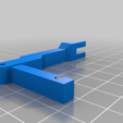 TIPX_MAGWELL_Mag_chatch_v5_part2.png Download free STL file Tippmann TiPX MP40 ABD model Mag to SAR12 Adapter • 3D print object, UntangleART