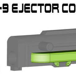 Download free STL file FGC9 ejector cover • 3D print model, UntangleART