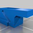ABD_slide_v3.png Download free STL file Tippmann TiPX to tippmann 98 Mag Adapter down • 3D printable template, UntangleART