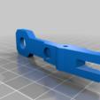 DMAG_MAGWELL_T_L_PART_v4.png Télécharger fichier STL gratuit DMAG Helix Adapter Maverick, Trracer pump paintball • Objet imprimable en 3D, UntangleART