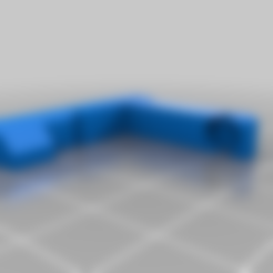 T15_magwell_Part_2.stl Download free STL file SAR12 TMC MAG adapter • 3D printable model, UntangleART