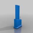 TIPX_HI_CAP_HELIX.png Download free STL file TIPX HI CAP DMAG/HELIX EDITION • 3D print model, UntangleART