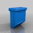 DMAG_MAGWELL_PUMP_M2.png Télécharger fichier STL gratuit DMAG Helix Adapter Maverick, Trracer pump paintball • Objet imprimable en 3D, UntangleART