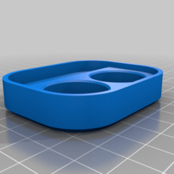 Rohm_speedloader.png Download free STL file Rohm Twinmaster loader • 3D printer template, UntangleART