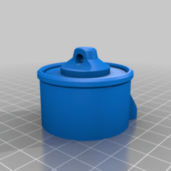 EGP_SG_CAP_HI_basic_small_.png Download free STL file ENOLA GAYE SMOKE Grenade Pouch • 3D printing object, UntangleART