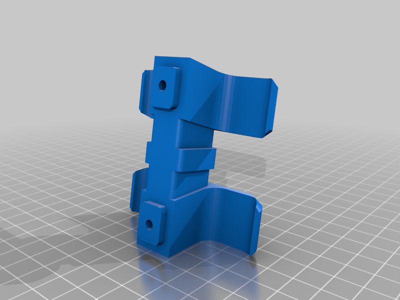 zeta_7ball_copler_NUT.png Download free STL file Tipx 7round super mag coupler • 3D printer design, UntangleART