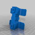 Download free 3D model Tipx 7round super mag coupler, UntangleART