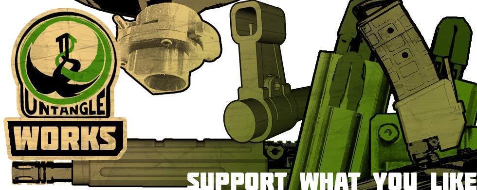 WEB-BANNER.jpg Télécharger fichier STL gratuit MCS HELIX Magazine speedload L Part • Objet pour imprimante 3D, UntangleART