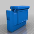 SAR12_Dmag.png Download free STL file SAR12 DMAG MAG adapter ABD • 3D printing design, UntangleART