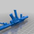 Télécharger fichier STL gratuit FGC9 Mini carabine Edition 1/6 échelle • Design imprimable en 3D, UntangleART