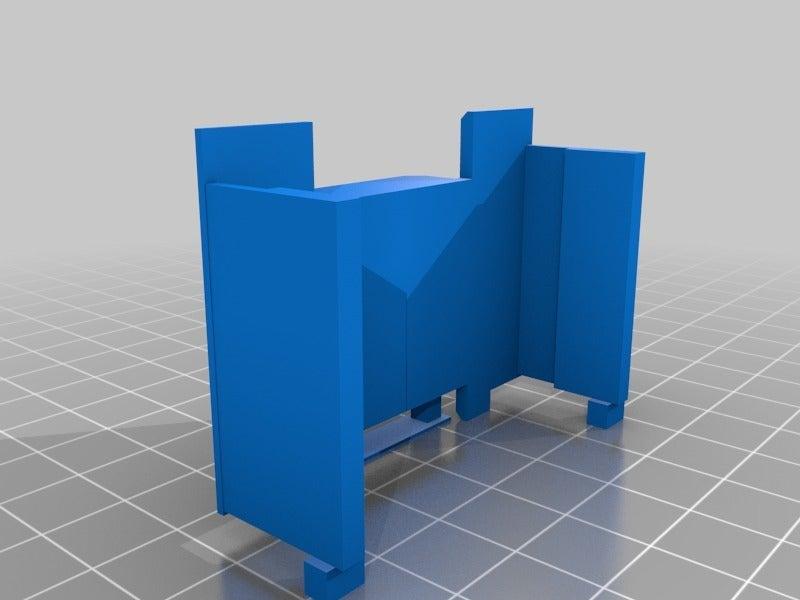 1fbd4217e2f82395f9e23e4021689d96.png Download free STL file Umarex T4E HDR 50 mag Pouch - molle • 3D print model, UntangleART