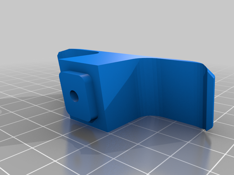 12ball_copler_NUT.png Download free STL file universal tipx 7 and 12 round mag coupler • 3D printer design, UntangleART
