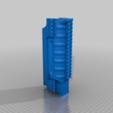 Download free 3D printer designs FGC 9 UNW Long Shroud V3, UntangleART