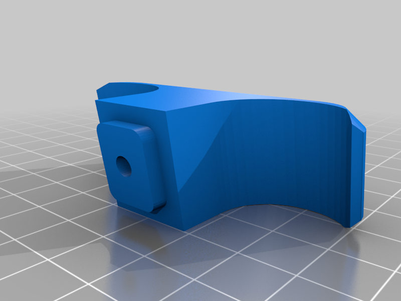 Zeta_copler_NUT_v3.png Download free STL file tipx zetamag coupler • Model to 3D print, UntangleART