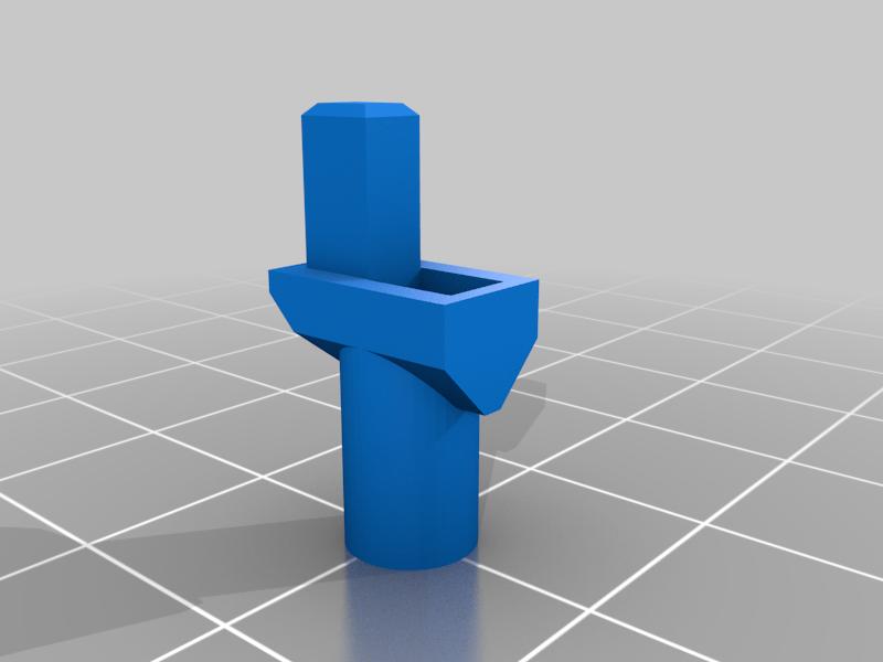 ABD_slide_TOOL_m4.png Télécharger fichier STL gratuit OUTIL ABD • Design pour impression 3D, UntangleART