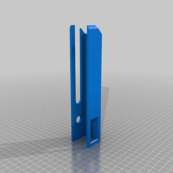HSTS_BODY_B.png Download free STL file HSTS Upper • 3D printable object, UntangleART