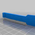 NEW_MR_button_wide.png Download free STL file Tippmann TMC to MCS BOLT or Blizzard Adapter • Template to 3D print, UntangleART
