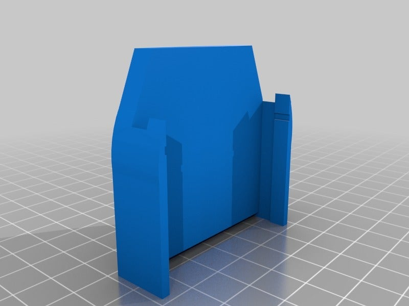 6727bec06043ccc8cc28ec45515cbb10.png Download free STL file Umarex T4E HDR 50 mag Pouch - molle • 3D print model, UntangleART