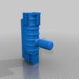 Download free 3D print files FGC 9 UNW Long Shroud V2, UntangleART