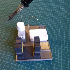 Download free 3D printer templates Soldering Station, medmakes