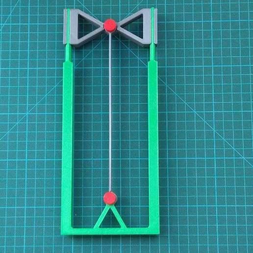 Download free 3D printing files Column Buckling (Euler Buckling), medmakes