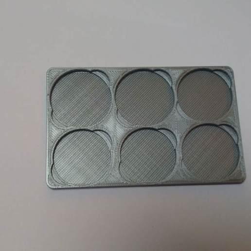 59dee378ef048e92fda9e59ccfcc63c8_display_large.jpg Télécharger fichier STL gratuit Porte-monnaie euro pour porte-monnaie • Objet pour imprimante 3D, medmakes