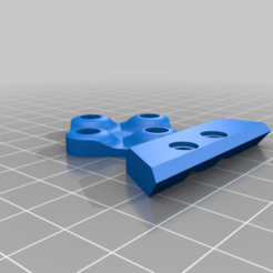Right_shoulder.png Télécharger fichier STL gratuit Système de refroidissement E3D v6 • Design pour impression 3D, Freimor
