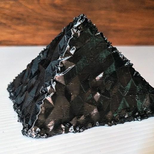 m_5b.jpg Descargar archivo OBJ Petrified Pyramid • Modelo imprimible en 3D, miguelonmex