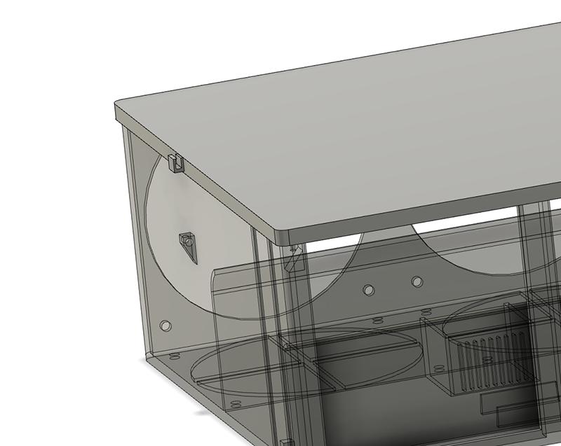 3.png Descargar archivo STL Aire Acondicionado (lavado) • Diseño para impresión en 3D, miguelonmex