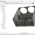 xr2.png Descargar archivo STL Aire Acondicionado (lavado) • Diseño para impresión en 3D, miguelonmex