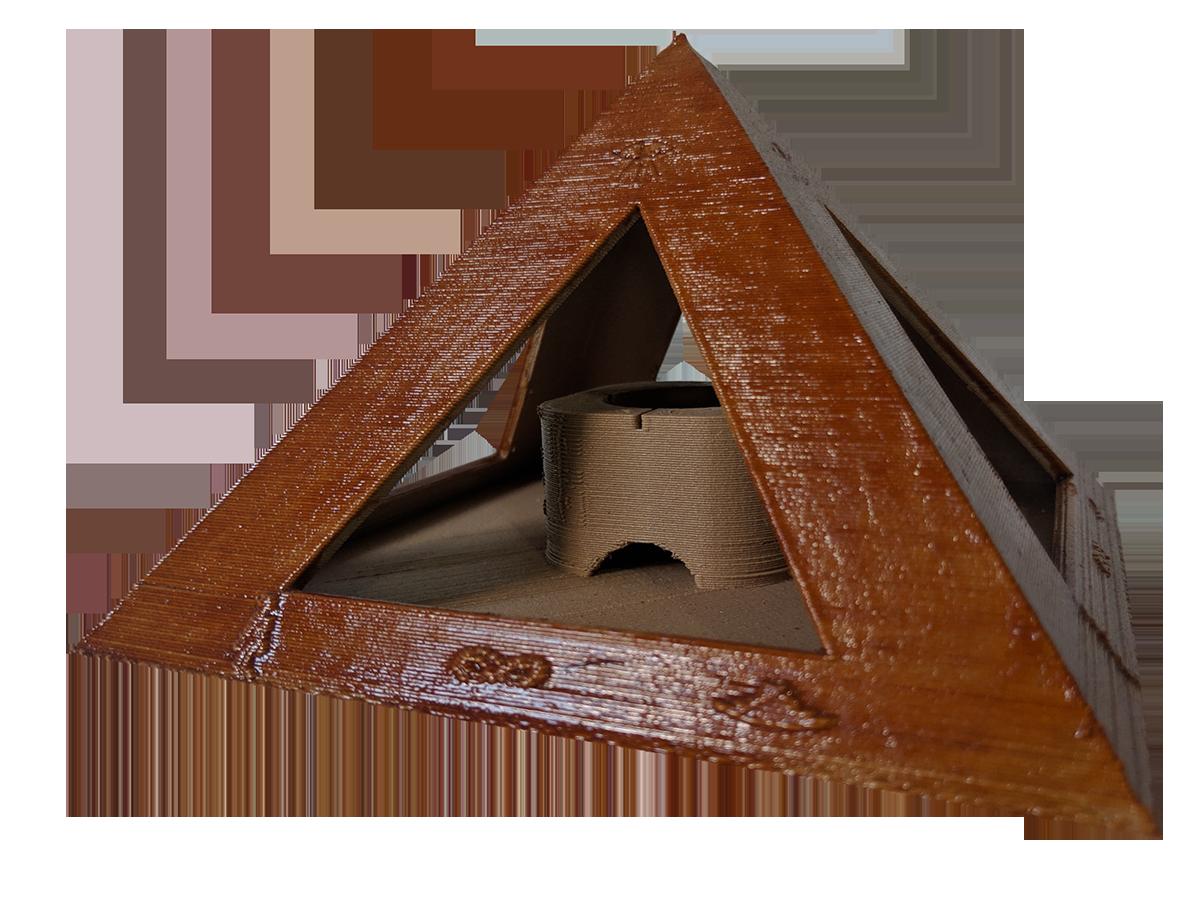 mc3.png Descargar archivo STL PIRAMIDE ENERGÉTICA #3 • Objeto para imprimir en 3D, miguelonmex