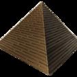 mc4.png Descargar archivo STL PIRAMIDE ENERGÉTICA #4 • Modelo para la impresión en 3D, miguelonmex