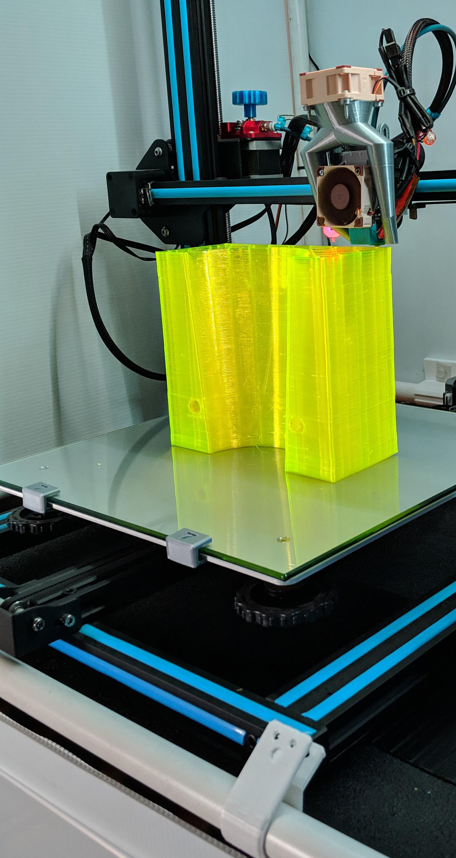 4.jpg Descargar archivo STL Balauster Molde  • Diseño para impresión en 3D, miguelonmex