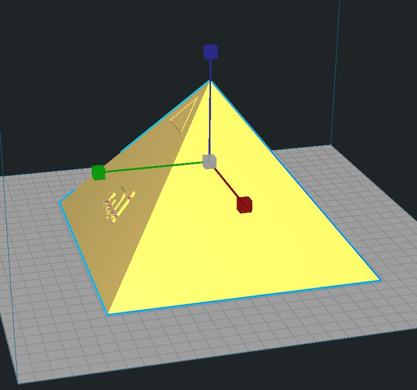 mc1.png Descargar archivo STL gratis Piramide energética #1 • Objeto para impresora 3D, miguelonmex